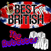 Best of British: The Rubettes von The Rubettes