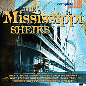 Sitting On Top Of The World de Mississippi Sheiks