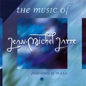The Music of Jean Michael Jarre by Stefan Kaske