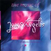 The Music of Jon Vangelis by Stefan Kaske