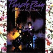 Purple Rain de Prince