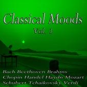 Classical Moods Vol. 1 di Various Artists