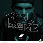You Make Me de Avicii