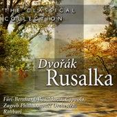 Dvořák: Rusalka (Complete) de Alexander Rahbari