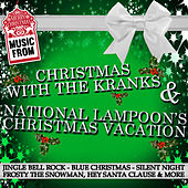 Music From: Christmas with the Kranks & National Lampoon's Christmas Vacation von Various Artists