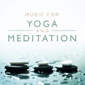Music For Yoga And Meditation de Various Artists
