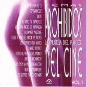 Temas Prohibidos Del Cine - La Música Del Placer Vol. 1 von Music Makers