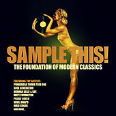 Sample This! The Foundation of Modern Classics de Various Artists