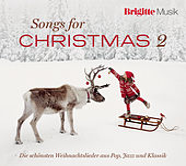 Brigitte Songs for Christmas II von Various Artists