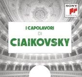 I Capolavori di Ciaikovsky di Various Artists