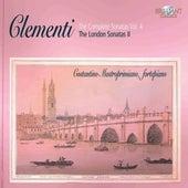 Clementi: The Complete Sonatas, Vol. IV by Costantino Mastroprimiano