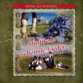 Südtirols schönste Lieder von Various Artists