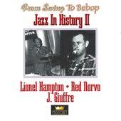 Jazz in History II de Various Artists