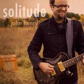 Solitude by John Henry