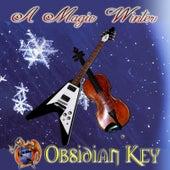 A Magic Winter by Obsidian Key