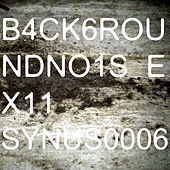B4Ck6Roundno1Se X11 by Synus0006