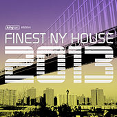 Finest NY House 2013 by Various Artists