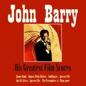 John Barry: His Greatest Film Scores von Various Artists
