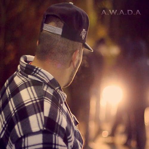 Hvor De Henne Single By Awada Napster