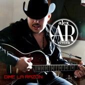Dime La Razon by Alex Rivera