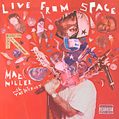 Live From Space van Mac Miller