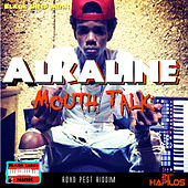 Mouth Talk - Single von Alkaline