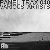 Panel Trax 040 de Various Artists