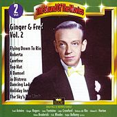 Ginger & Fred, Vol. 2 by Various Artists