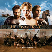 Helen of Troy (Original Soundtrack Recording) de Joel Goldsmith