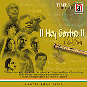 Hey Govind by Various Artists