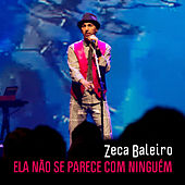 Ela Não Se Parece Com Ninguém (Single) von Zeca Baleiro