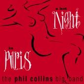 A Hot Night In Paris von Phil Collins