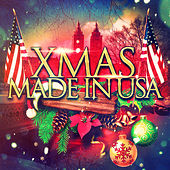 Xmas Made in USA (50 Essential American Christmas Songs and Carols from the USA) by Various Artists