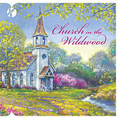 Church in the Wildwood by Fred Mollin