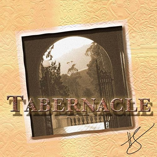 Tabernacle by Ray Cooper