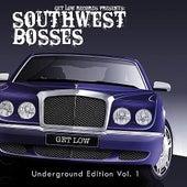 G Bundle Presents: Southwest Bosses Vol. 1 by Various Artists