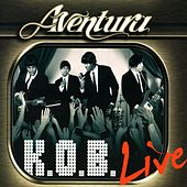 K.O.B. Live de Aventura