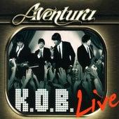 K.O.B. Live by Aventura