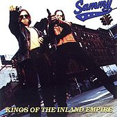 Kings Of The Inland Empire by Sammy