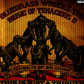 This Is Just A Tribute: Bluegrass Wrecks The Music Of Tenacious by Tenacious D Tribute Band