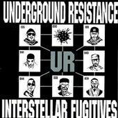 Intersteller Fugitives de Underground Resistance