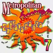 Metropolitan Freestyle Extravaganza Vol. 7 de Various Artists