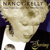 Born To Swing by Nancy Kelly