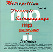 Freestyle Extravaganza Vol. 6 de Various Artists