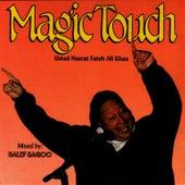 Magic Touch Vol 12 by Nusrat Fateh Ali Khan