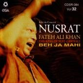 Beh Ja Mahi Vol. 32 by Nusrat Fateh Ali Khan