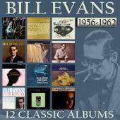12 Classic Albums 1956-1962 von Bill Evans
