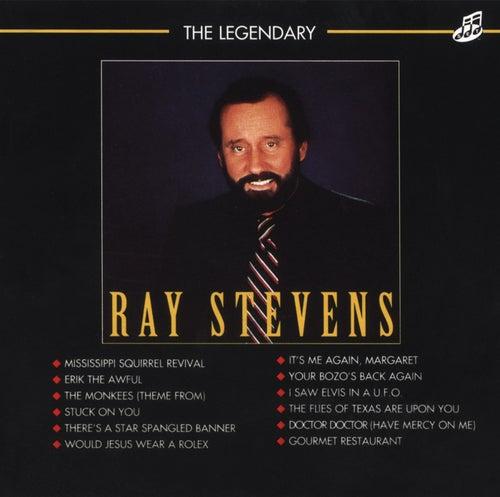 The Legendary Ray Stevens by Ray Stevens