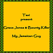 My Jamaican Guy by Grace Jones