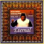 Eternal Vol. 117 by Nusrat Fateh Ali Khan